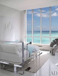 Beach Themed Bedrooms by Bedroom Cool Beach Themed Bedrooms With Chrome Iron Beds And