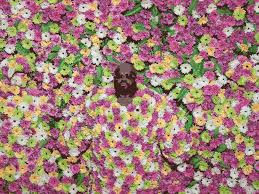 Wonderwall Mike Flowers - cee lo green was a walking talking floral arrangement on the u0027x