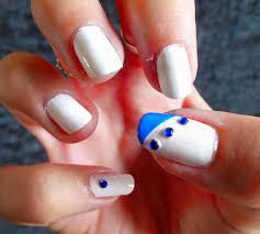 nail art style me oddley