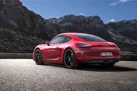 porsche boxster top speed porsche introduces boxster gts and cayman gts models