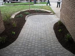 Patio Brick Pavers Pavers Bricks Total Lawn Care Inc Lawn Maintenance Lawn