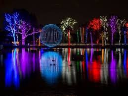 phoenix zoo lights military discount 10 best holiday light displays in phoenix and scottsdale
