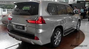 harga lexus nx300h indonesia lexus indonesia resmi hadirkan gs200t dan lx570 terbaru