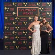 hollywood photo booth layout personalized photo booth backgrounds photo booth decorations
