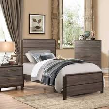 Youth Bed Frames Silver Youth Bed Furniture