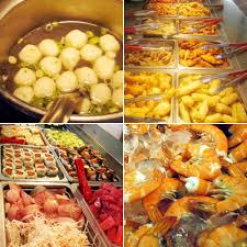 Buffet With Crab Legs by Monster Munching Asia Buffet Buena Park