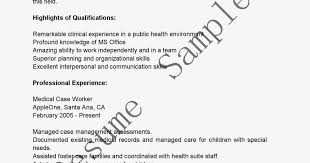 Sample Case Worker Resume by Caseworker Resume Images Reverse Search