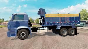 titan for euro truck simulator 2