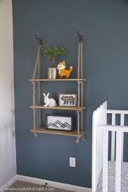 Nautical Nursery Wall Decor by Cute Shelf To Make And A How To Transfer Photos Onto Wood
