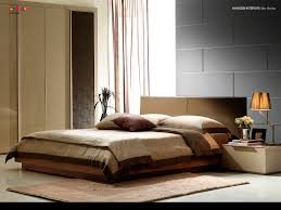 decoration ideas fancy bedroom with brown furry rug and grey