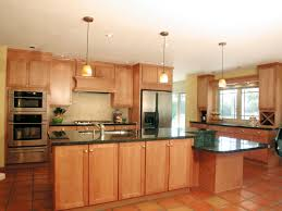Kitchen Island With Corbels Install Kitchen Island Install Pendant Lights Over Kitchen Island