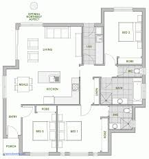 small efficient house plans new space home energy craftsman bungalow