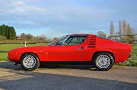 alfa romeo montreal engine alfa romeo montreal 1975 rhd sold southwood car company