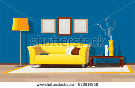 free vector room illustration download free vector art stock