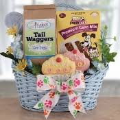 dog gift baskets pets and their