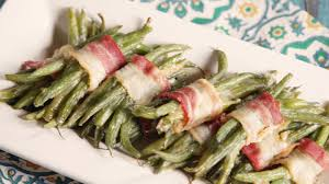 green vegetables for thanksgiving dinner 20 fresh green bean recipes how to cook string beans delish com