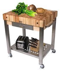 kitchen butcher block cart island plans with trash bin jhjhouse com small kitchen butcher block carts cart plans ikea