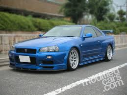 nissan skyline modified nissan skyline r34 2696380