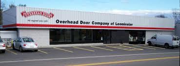 Original Overhead Door by Contact Garage Door Company Worcester And Leominster