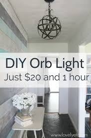 best 10 orb chandelier ideas on pinterest kitchen lighting redo
