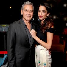 george and amal clooney buy nyc apartment popsugar home