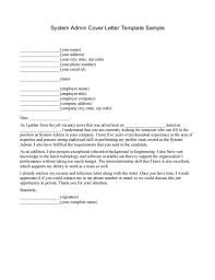 cover letter for admin job unique job cover letter template
