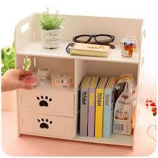 Desktop Cabinet Online Wonderful Desktop Storage Shelves Online Buy Wholesale Shelf Bins
