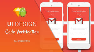 code verification in sketch app to android xml tutorial part 1