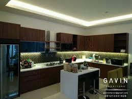 Modern Kitchen Set Bahan Berkualitas Dengan Harga Terjangkau Kitchen Set Minimalis