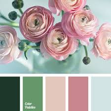 matching colours with pink color palette 2993 color palette ideas blue colors bright