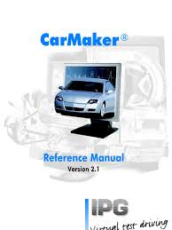 ipg carmaker reference manual rotation around a fixed axis