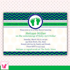 baby shower invitations pink the cat