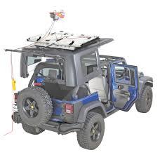 power wheels jeep wrangler lange originals 014 210 power hoist a top for 07 17 jeep