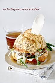 cuisiner un mont d or hamburger au mont d or b comme bon recettes cuisines et plat