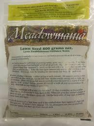 shaded woodland shady area grass u0026 lawn seed 5 kilos meadowmania