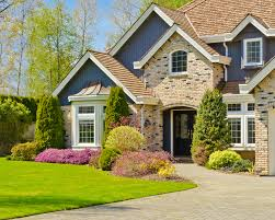 executive homes atlanta curb appeal wins in the 2017 cost vs