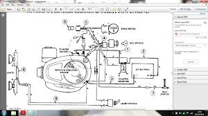 one wire alternator wiring diagram efcaviation com amazing