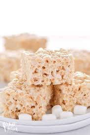 classic gluten free rice krispies treats what the fork