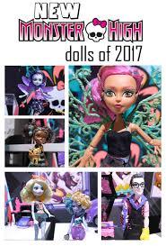monster dolls 2017 u2022 toy buzz