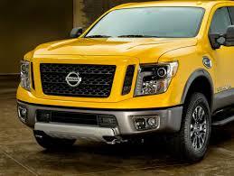 yellow nissan truck uautoknow net all new 2016 nissan titan xd full size pick up