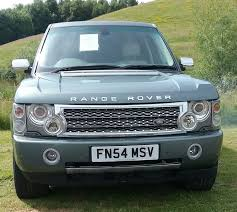 land rover vogue 2005 car sales the lanny man
