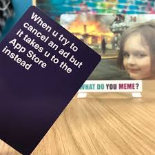 What Do You Meme - what do you meme 2017 party game core starter set