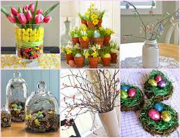 Easter Vase Decorations 16 easy and fun easter decorations you can make last minute for a