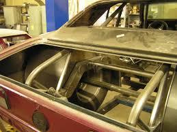 1969 camaro roll cage metalcrafters custom metal work