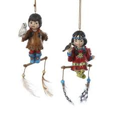 18 best native american christmas ornaments images on pinterest