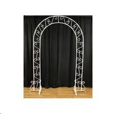 wedding arch rental jacksonville fl white wedding arch rentals jacksonville fl where to rent white