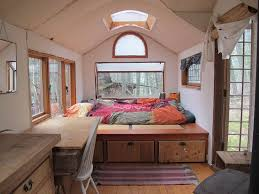 How To Build An Inexpensive Home How To Build A Gypsy Caravan From Recycled Materials