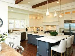 l shaped island l shaped kitchen island with seating design trends from the were
