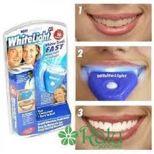 whitelight teeth whitening pemutih gigi di jakarta