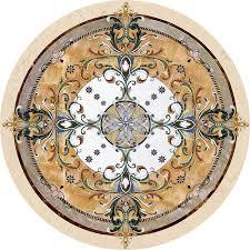 larger image for geneva in medallions part of czar floors